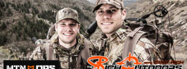 MTN OPS on The Rich Outdoors Podcast