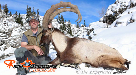 Jason-Price-The-Experience- hunting show