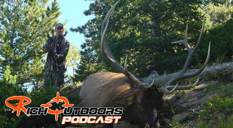 hunting podcast