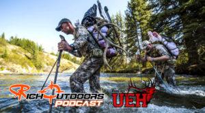 University of elk hunting