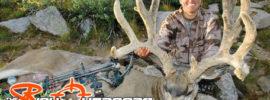 Randy Ulmer hunting podcast