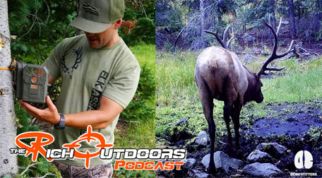 trail camera tips podcast