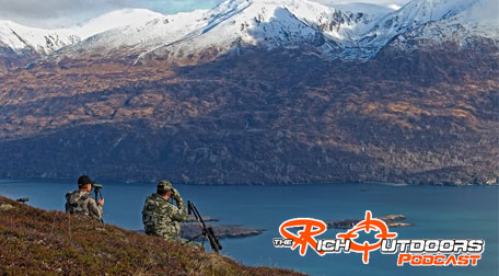 hunting alaska podcast