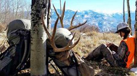 buck under pressure